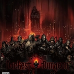 PS Vita Darkest Dungeon(Pre-order)