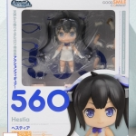 Nendoroid - Is It Wrong to Try to Pick Up Girls in a Dungeon?: Hestia