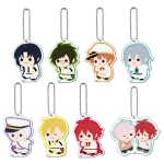 Idolish 7 - Felton mini Acrylic Mascot vol.1 8Pack BOX(Pre-order)
