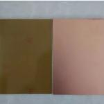 แผ่นปริ๊นอเนกประสงค์ ทองแดงหน้าเดียว Prototype PCB Board 7x10 cm