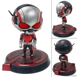 Hero Remix Bobble Head Series - Civil War: Ant-Man (Complete Figure)(Pre-order)