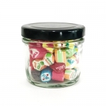 Medium jar of Word Mix (70g.Jar)