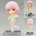 Cu-poche - Frame Arms Girl: FA Girl Materia White Posable Figure(Pre-order)