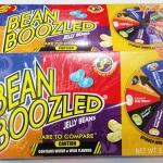 Jelly Belly Bean Boozled (กล่องเกมส์หมุน)