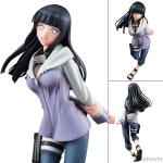 NARUTO Gals - NARUTO Shippuden: Hinata Hyuga Complete Figure(Pre-order)