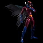 Tatsunoko Heroes Fighting Gear - Gatchaman G2 Action Figure(Pre-order)