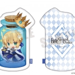 CharaToria Cushion - Fate/Grand Order: Saber/Altria Pendragon(Pre-order)