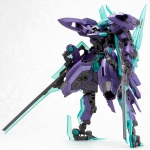 Frame Arms 1/100 NSG-X1 Fleswerk:RE Plastic Model(Pre-order)