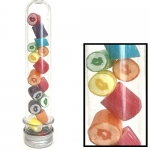 Colorful Kisses Tube (18g)
