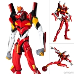 Revoltech EVANGELION EVOLUTION EV-005 EVA Production Model-02(Pre-order)