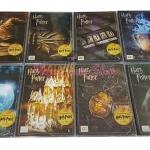 เซต DVD Harry Potter 2016 ภาค1-7.2 พากย์อังกฤษ-ไทย (2Pc)