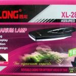 โคมหนีบ led-28 * xilong