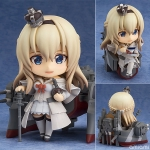 Nendoroid - Kantai Collection -Kan Colle- Warspite(Pre-order)