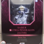 Fate/Grand Order - Saber / Altria Pendragon [Alter] Dress Ver. (In-stock)
