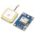 GPS Module GY-NEO6MV2 Ublox