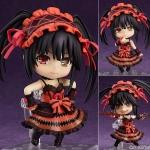 Nendoroid - Date A Live II: Kurumi Tokisaki(Pre-order)