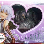 THE IDOLM@STER Cinderella Girls - Sachiko Koshimizu Self-Proclaimed Cute Ver. On Stage Edition 1/8 Complete Figure(In-Stock)