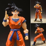 "S.H. Figuarts - Son Goku -Saiyan Grown on Earth- ""Dragon Ball Z""(Pre-order)"