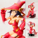 "Movie ""Yu-Gi-Oh!: The Dark Side of Dimensions"" - Apple Magician Girl 1/7 Complete Figure(Pre-order)"