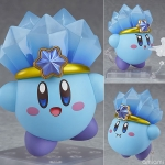 Nendoroid - Hoshi no Kirby: Ice Kirby(Pre-order)