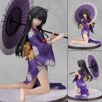 My Teen Romantic Comedy SNAFU 2 - Yukino Yukinoshita Kimono Ver. 1/6 Complete Figure(Pre-order)