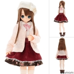 EX Cute 12th Series Chiika / Romantic Girly IV Complete Doll(Pre-order)