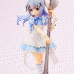 Is the order a rabbit?? - Chino Alice style 1/8 Complete Figure(Pre-order)
