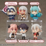"Learning with Manga! - ""Fate/Grand Order"" Trading Figure Vol.2 6Pack BOX(Pre-order)"