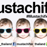 ทำไมต้องเลือกแว่นกันแดดเด็กMustachifier ?