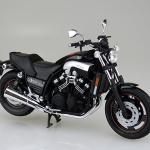 1/12 Bike No.8 Yamaha VMAX '07 Plastic Model(Pre-order)