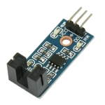 counter module motor speed sensor