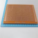 แผ่นปริ๊นอเนกประสงค์ ไข่ปลา Prototype PCB Board 9x15 cm