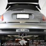 ชุดท่อไอเสีย MINI Cooper R53 by PW PrideRacing