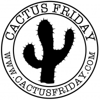 ร้านCACTUS FRIDAY