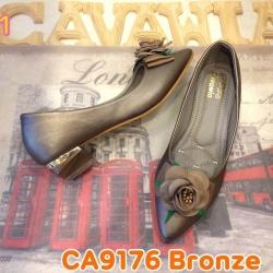 รองเท้าคัทชูส้นสูง Cavawia