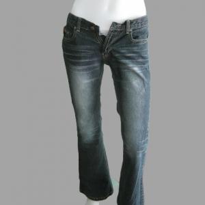 "BNB0716-กางเกงยีนส์ แบรนด์เนม TWISTER JEANS ""เอว 28 นิ้ว"""