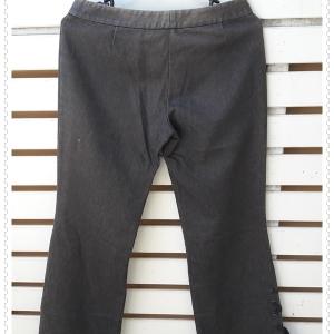 BNB1597-กางเกงยีนส์ แบรนด์เนม CHAPS เอว 28 นิ้ว