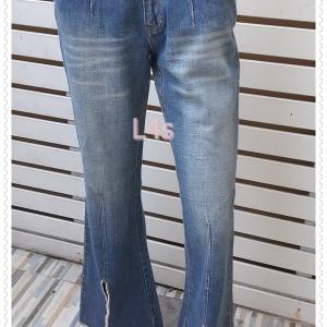 BNB1614-กางเกงยีนส์ แบรนด์เนม JASPAL เอว 30 นิ้ว