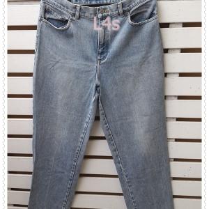 BNB1598--กางเกงยีนส์ นำเข้า แบรนด์ RALPH LAUREN ''เอว 30 นิ้ว''