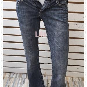 BNB1620-กางเกงยีนส์ แบรนด์ BY H&M เอว 27 นิ้ว