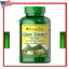 Puritan's Pride Green Source Iron Free Multivitamin & Minerals / 120 Caplets thumbnail 1