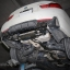 ชุดท่อไอเสีย Valvetronic BMW 420D F32 by PW PrideRacing thumbnail 4