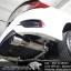 ชุดท่อไอเสีย Honda Civic FC 1.5 Turbo (Full System With Valvetronic) by PW PrideRacing thumbnail 5