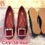 รองเท้าคัทชูส้นเตี้ย Cavawia thumbnail 1
