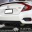 ชุดท่อไอเสีย New Civic RS Turbo by PW PrideRacing thumbnail 7
