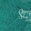 เชือกร่ม สีเขียวน้ำทะเลดิ้นเงิน thumbnail 1