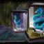 Fantastic Beasts Magical Creatures: No.5 Occamy thumbnail 1