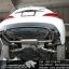 ชุดท่อไอเสีย Mercedes-Benz CLA250 by PW PrideRacing thumbnail 5