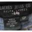 BNB1598--กางเกงยีนส์ นำเข้า แบรนด์ RALPH LAUREN ''เอว 30 นิ้ว'' thumbnail 3
