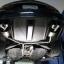 ชุดท่อไอเสีย Benz W212 E250 Valvetronic Exhaust System by PW PrideRacing thumbnail 3